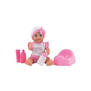 Pop Baby Dribbles