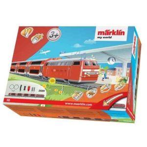 Regio-Express Personentrein Starterset