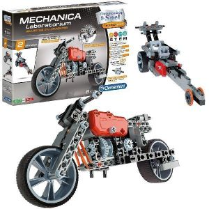 Mechanica Roadster Dragster