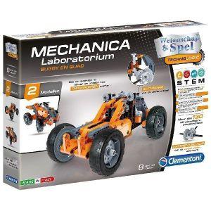 Mechanica Buggy