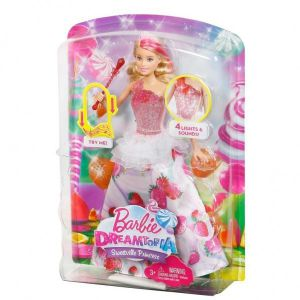 Barbie Dreamtopia Sweetville Prinses