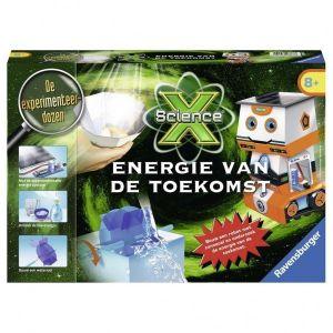 Energie van de toekomst