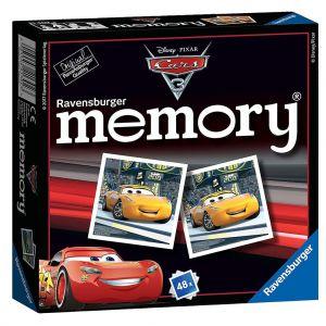 Cars mini Memory
