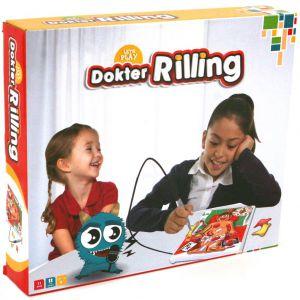 Dokter rilling