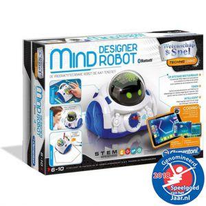 Mind Educatieve robot