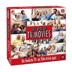The best of TV en Movies