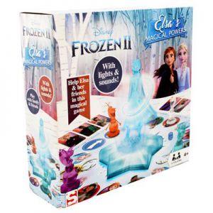 Frozen spel Elsa's magic power game