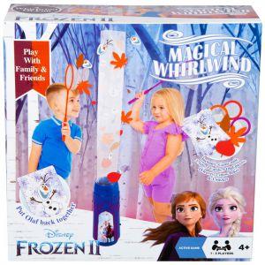 Frozen storm spel