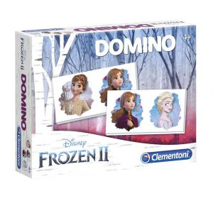 Domino Frozen 2