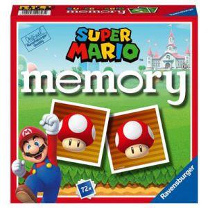 Spel Memory Super Mario