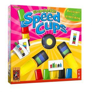 Speedcups 6 spelers