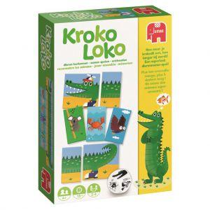 Spel Kroko Loko