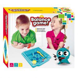 Spel Balanceer