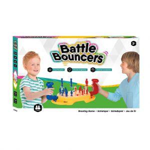 Spel Battle Bouncers