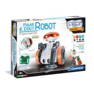 Wetenschap Maak Je Eigen Robot (Mio) Clementoni