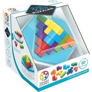 Zigzag puzzler