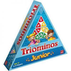Spel Triominos Junior