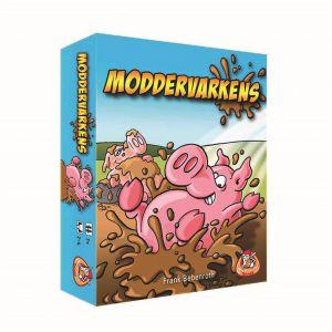Spel Moddervarkens