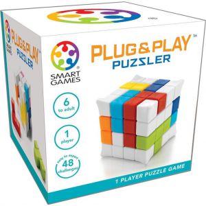 Spel plug & play Puzzler