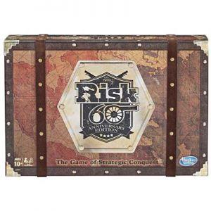 Spel Risk 60th Anniversary NL