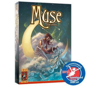 Spel Muse