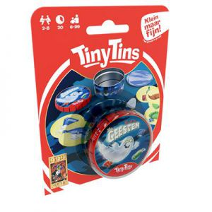 Tiny Tin Vlotte geesten