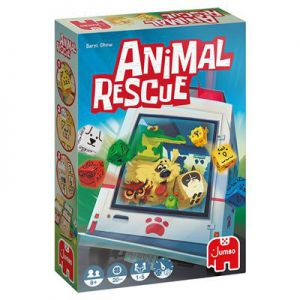 Spel Animal Rescue