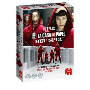 Spel La Casa De Papel Hidden