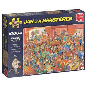 Puzzel Jan van Haasteren 1000 Goochelbeurs