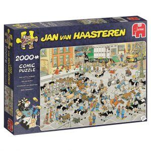 Jvh Veemarkt 2000 stukjes