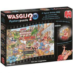Wasgij Mysterie 15
