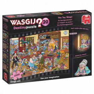 Puzzel Wasgij Destiny 20 1000 Stukjes