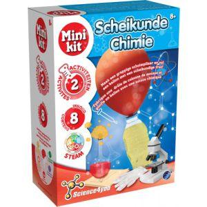 Mini kit Scheikunde Science4You