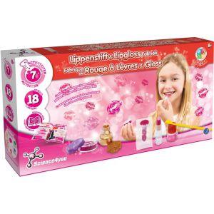 Lipstick & Lip gloss Fabriek Superset Science4You