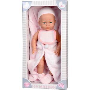 Baby pop new born meisje