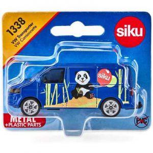 Siku volkswagen transporter
