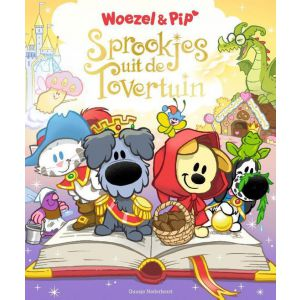Woezel & Pip - Sprookjes uit de Tovertuin