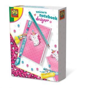 SES Unicorn Notitieboek Designer
