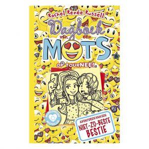 Boek Dagboek Van Een Muts Op Tournee Deel 14