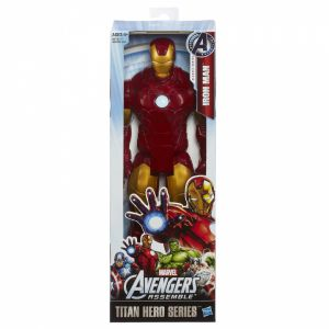 Avengers Iron Man 30cm