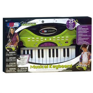 Keyboard 25 toetsen