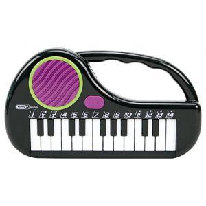 Keyboard music center
