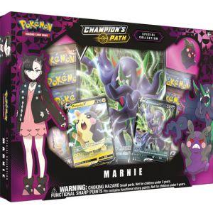 Pokémon Champion's Path Special Collection Marnie - Pokémon Kaarten