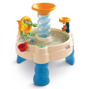 Little Tikes Watertafel Spiraal