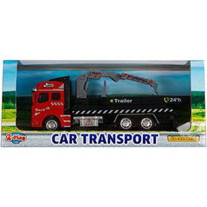 Autotransporter pull back 19cm