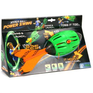 Hyper ball Power Swing