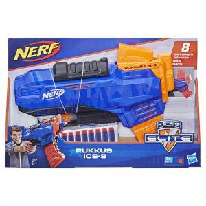 NERF Elite Rukkus ICS8