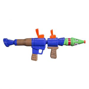 Nerf Fortnite Super Soaker RL