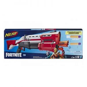 NERF Fortnite TS