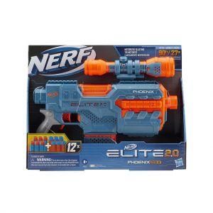 Nerf Elite 2.0 Phoenix CS 6